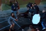 Jordin Sparks on CSI 4