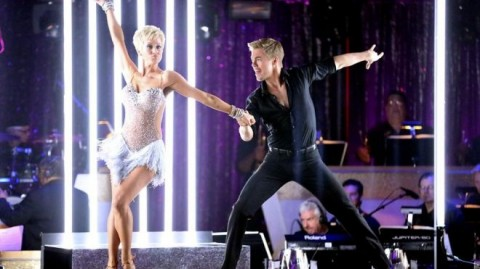 Kellie Pickler on Dancing With the Stars - Source: ABC