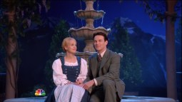 Carrie Underwood in The Sound of Music 9