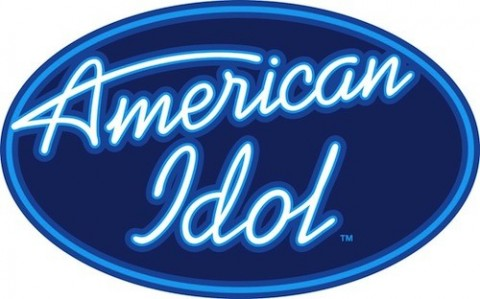 american idol 2014 logo