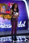 Bria Anai auditions