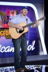 Ben Briley auditions