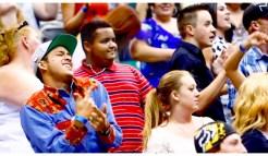 American Idol 2014 Auditions Salt Lake City 10