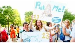 American Idol 2014 Auditions Salt Lake City 15