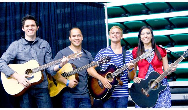 American Idol 2014 Auditions Salt Lake City 9