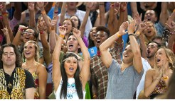 American Idol Austin Auditions 11