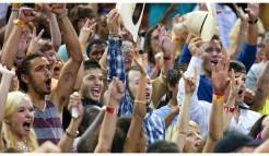 American Idol Austin Auditions 14 - Source: FOX