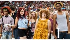 American Idol Austin Auditions 19