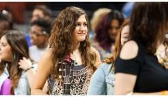 American Idol Austin Auditions 21