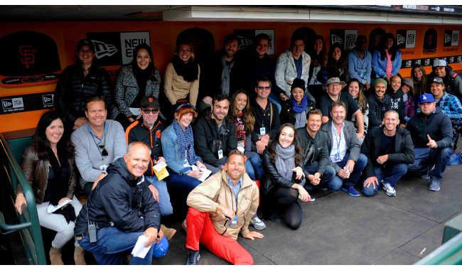 American Idol San Francisco Auditions 2014 27