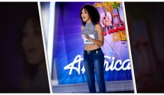Athena Williford Season 13 AuditionRoad to HollywoodBackgroundTwitterYouTubeFan Page