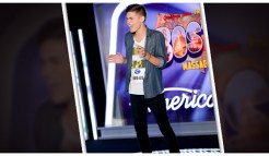 Austin Percario  The X Factor 2011 American Idol 2012 Season 13 Audition Facebook Twitter YouTube Fan Page