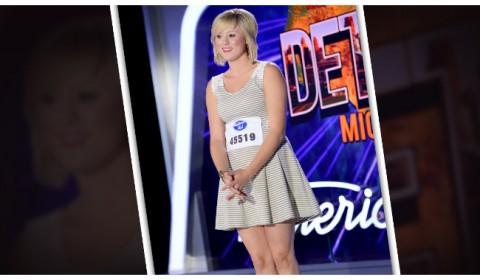 Brandy NeellyAmerican Idol 12Season 13 AuditionRoad to HollywoodBackgroundFacebookTwitterYouTubeFan Page