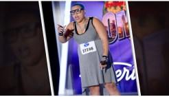 Fonna Landrum American Idol 2014 Audition - Source: FOX