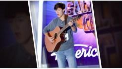 Garrett Nichols American Idol 2014 Audition - Source: FOX