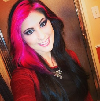 Jess Meuse American Idol 2014 - Source: Instagram