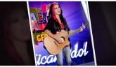 Jessica Meuse American Idol 2014 Audition Atlanta