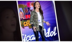 Kristen O'Connor American Idol 2014 Audition Atlanta