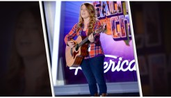 Laurel Wright American Idol 2014 Audition - Source: FOX