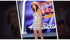 Morgan DeplitchThe X FactorSeason 13 Audition Road to HollywoodBackgroundFacebookTwitterYouTubeFan Page