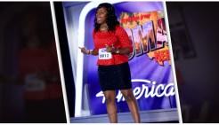 Paula Hunt American Idol 2014 Audition - Source: FOX