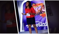 Paula Hunt American Idol 2014 Audition - Source: FOX
