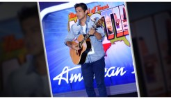 Spencer Lloyd American Idol 2014 Audition Austin