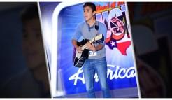 Steven CurdAmerican Idol 2013Season 13 AuditionRoad to HollywoodFacebookTwitterYouTubeFan Page