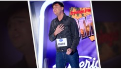 Tyler Gurwicz American Idol 2014 Audition - Source: FOX