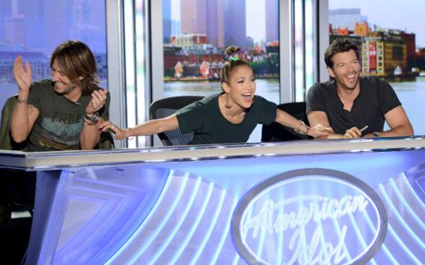 American Idol Season 13 auditions continue