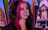 Jessica Meuse auditions on American Idol