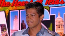 Spencer Lloyd American Idol 2014
