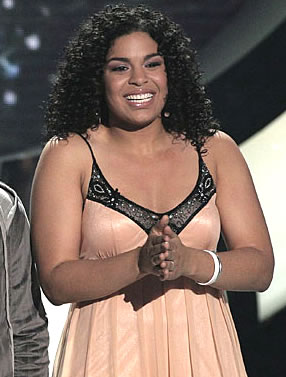 7 American Idol Jordin Sparks Weight Loss Before