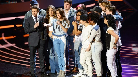 American-Idol-top-13-results