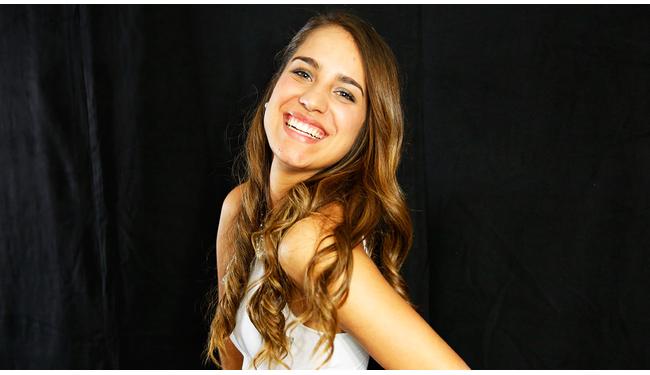 Emily Piriz American Idol 2014 Finalists