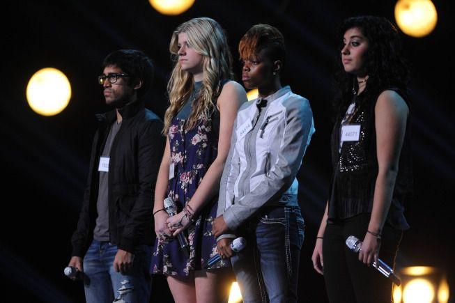 Hollywood Week – American Idol 2014 – 02
