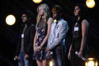 Hollywood Week - American Idol 2014 - 02