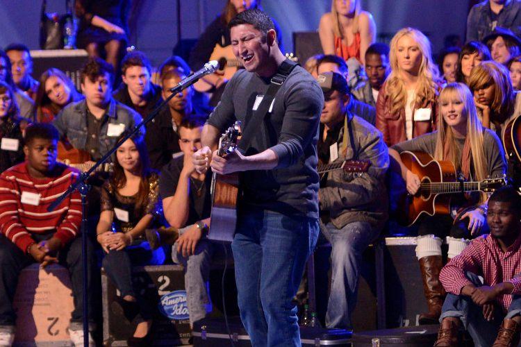 American Idol 2014 – Hollywood or Home