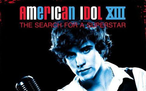 Ethan Harris on American Idol 2014