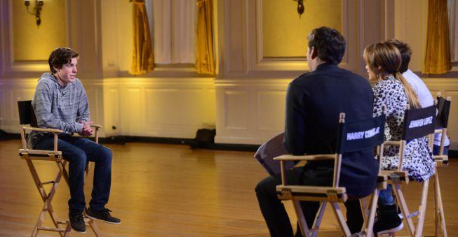 American Idol 2014 - The Green Mile 02