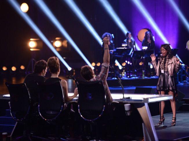 American Idol 2014 – The Green Mile 09