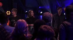 American Idol 2014 judges welcome the Hopefuls