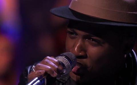 Neco Starr - American Idol 13