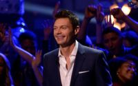 Ryan Seacrest on American Idol 13