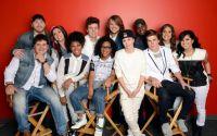 Top 12 American Idol finalists