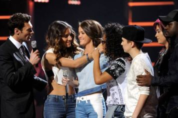 Kristen O'Connor eliminated on American Idol