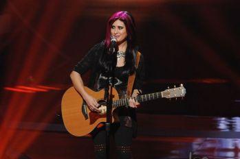 Jessica Meuse