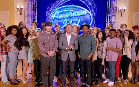 American Idol 2014 - Top 31