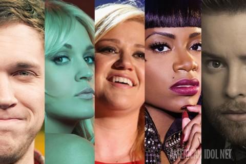 top-american-idol-winners