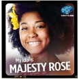 American Idol 2014 Top 10 Majesty Rose York